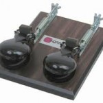 Danmar Table Castanets