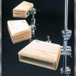 Pearl Ash Tone Blocks Mtd