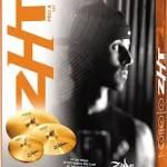 Zidjian ZHT Pro Boxset