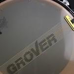 Grover Pro GSX Snares