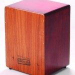 Gon Bops Mixto Cajon (traditional side)