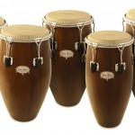 California Conga Group Mahogany Set