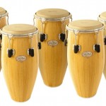 California Conga Group Natural Set