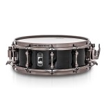Mapex Black Panther Snare - Black Widow finish