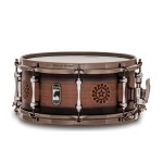 Mapex Black Panther Snare Drum - Nomad finish