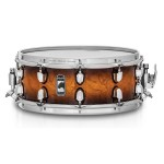 Mapex Black Panther Snare - Velvetone Finish