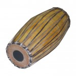 South Indian Mridangam, Bass
