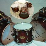 DrummersWorld Custom Nesting Drum Kits
