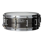 Pearl SensiTone 14x5 Snare Drum, Brass