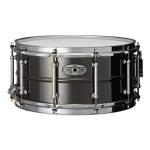 Pearl SensiTone Snare Drum, Brass, 14x6.5