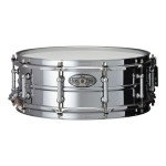 Pearl SensiTone 14x5 Snare Drum, Steel