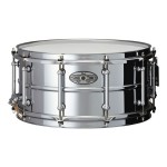 Pearl SensiTone 14x6.5 Snare Drum, Steel