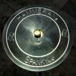 Hammerax Spanky Cymbal