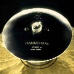 Hammerax Chisel Cymbal