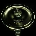 Hammerax Slap Cymbal