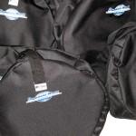 Drummers World Custom Drum Bag Set