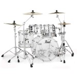 Pearl Crystal Beat CRB 524P/C - Ultra Clear Acrylic