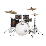 Pearl DMP943XP/C Decade Maple - Satin Brown Burst Finish