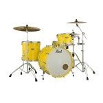 Pearl DMP943XP/C Decade Maple - Solid Yellow Finish