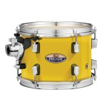 Decade Maple Tom - Solid Yellow Finish