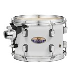 Decade Maple Tom - White Satin Pearl Finish