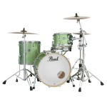 Pearl MCT Masters Maple MCT923XSP/C - Absinthe Sparkle Finish