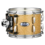 Masters Maple Complete - Bombay Gold Sparkle Finish