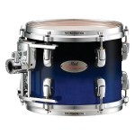 Pearl Reference Series Ultra Blue Fade Finish