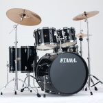 Tama Imperialstar 22-inch 5-pc Complete Set - Black